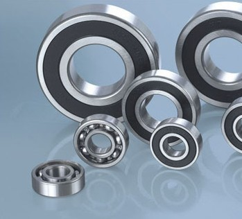 Electric motor bearing 6203 zz miniature deep groove ball for Small electric motor bushings