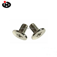 Computer Screw Stainless Steel Wafer Head Machine Screw