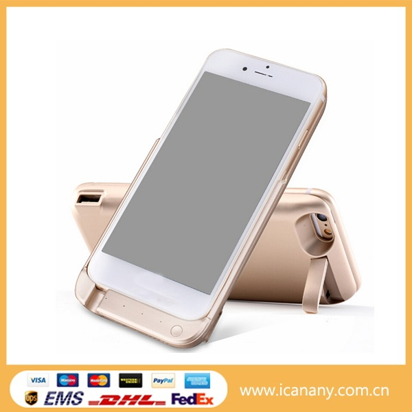 powerbank case for iphone, charge cover for iphone, for iphone charger case 6s