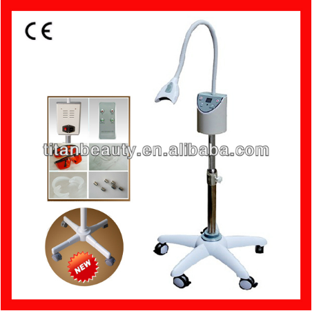 TB-921 Professional Dental Use Blue Cooling LED Lights Zoom Teeth Whitening Machine