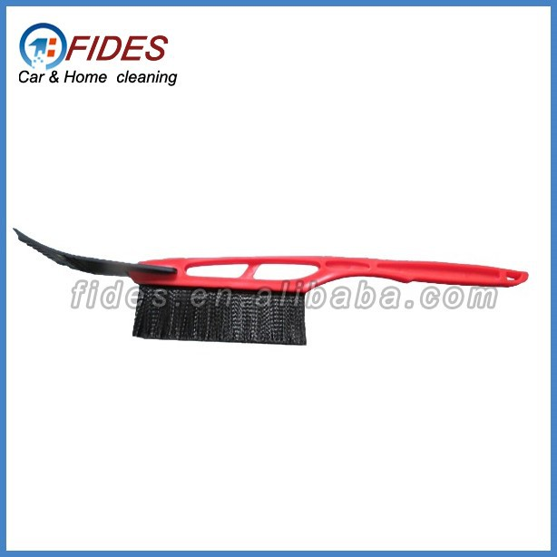 promotional gift automotive cleaning snow broom for car cleaning