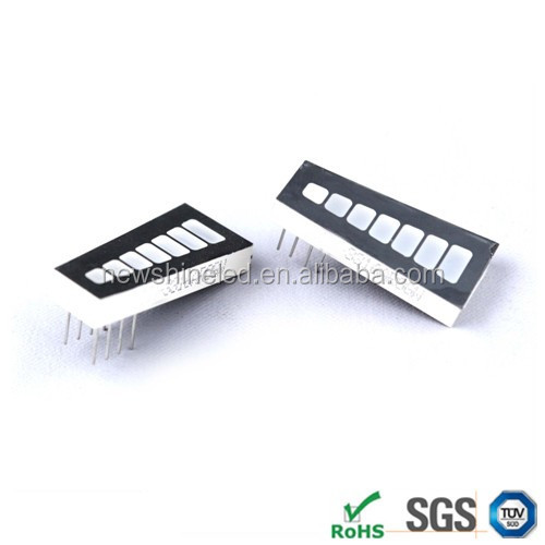 10 segment led bar graph 10 segment display led bar display for special showing