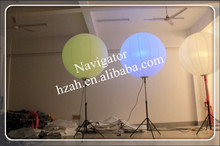 Outdoor Decoration Inflatable Advertising Balloon Stand