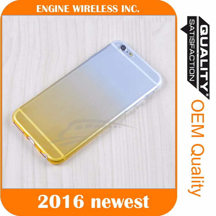 Best selling mobile phone tpu Cover for iphone 6 tpu soft case