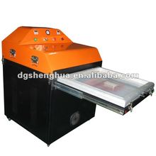 NEWEST 3D Vacuum sublimation metal crystal glass printing machine