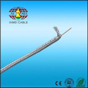 RG6 CCS 21% SEMI-FINISHED COAXIAL CABLE