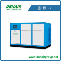 Water Cooling Inverter Air Compressor 185Kw