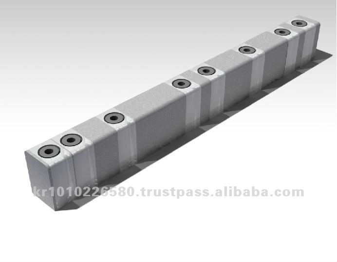 Superior Photovoltaic ( CIGS ) Linear Brick Cell Source