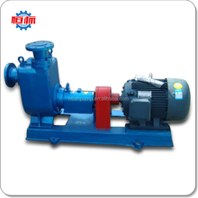 Hengbiao profession factory carbide corrosive media machinery seal basement sewage chlorine chemical injection feed pump