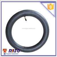 Wholesale China supply 3.50-10 bicycle and motorcycle tyre tube