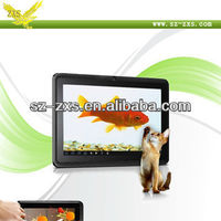 "Zhixingsheng 2013 cheap china 4GB shenzhen all winner 1.2ghz a13 mid android 7"" screen replacement 5000mah battery tablet pc Q88"