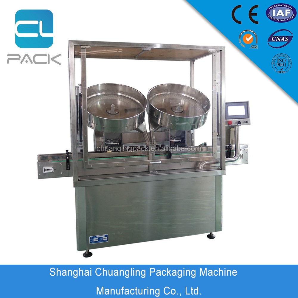China Sale High Speed Spare Parts Counting Packing Machines