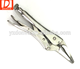 Long Nose Pliers Hardware Tools Cr-V Material