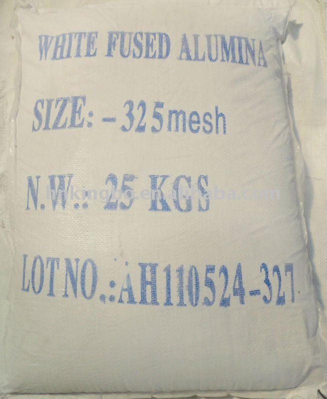 high purity alumina oxide powder for polishing