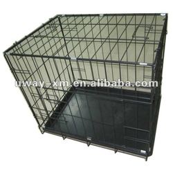 UW-PDC-102 Suitable for any kinds of animals,durable steel dog cage,dog kennel,dog house
