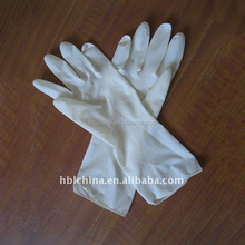 disposable surgical latex examination glove