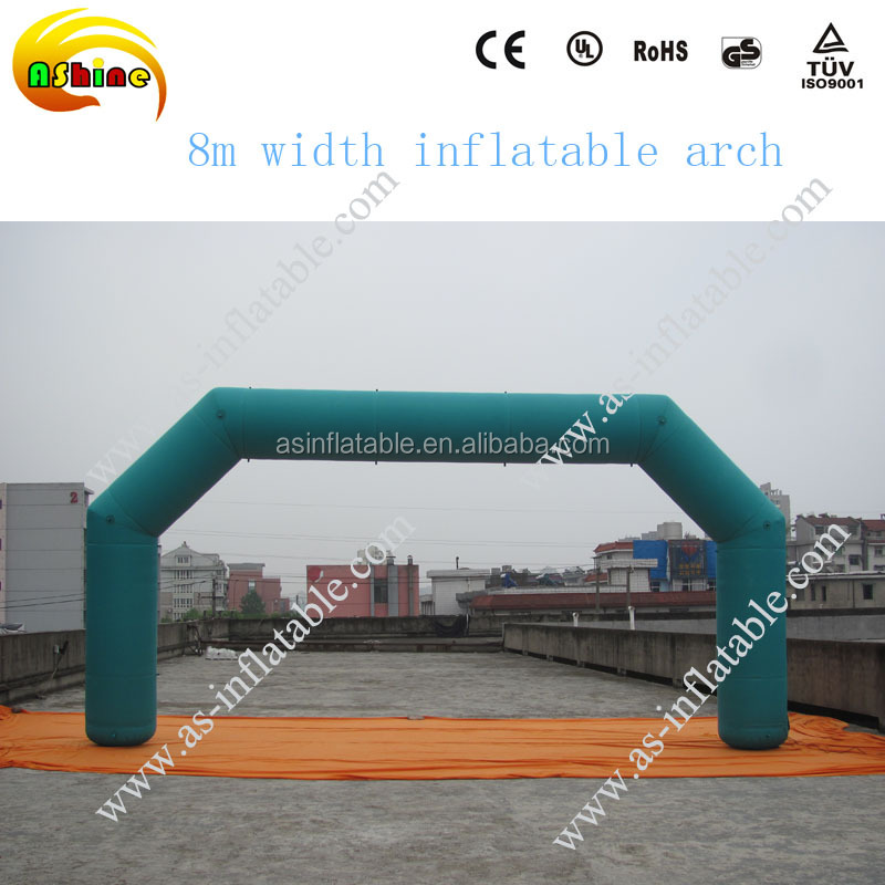 event cheap inflatable arch price