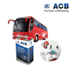 ACB car paint clear coat 4 liter paint price