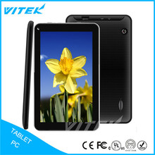 Aaa Quality Oem Acceptable Fast Delivery Super Slim Tablet Pc Manufacturer With Low Price