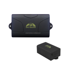 Portable gps tracker GPS104 with long standby time with APP tracking
