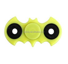 2017 new hot batman spinner anti stress toy rainbow spinner quick ship for wholesales