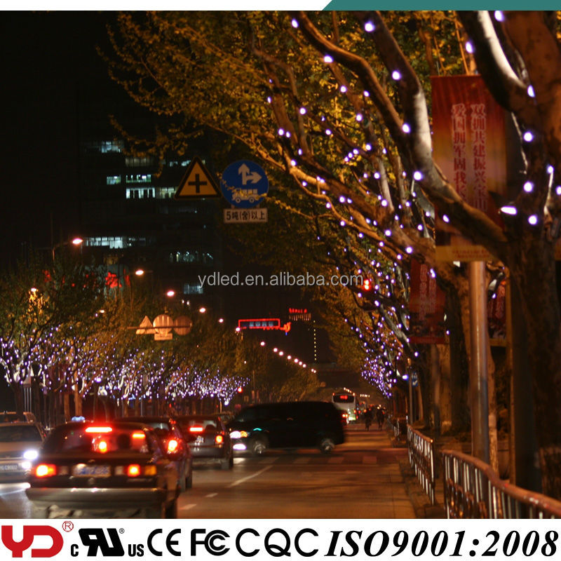 YD ip68 christmas light decoration with superior quality