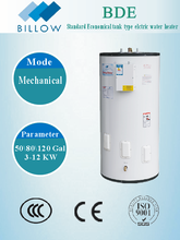 30KW 60 kw electric water heater The stainless steel tank