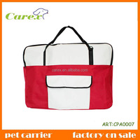 Pretty Pet Dog /Cat Bag Fashion Convenient Pet Carrier Tote Bag