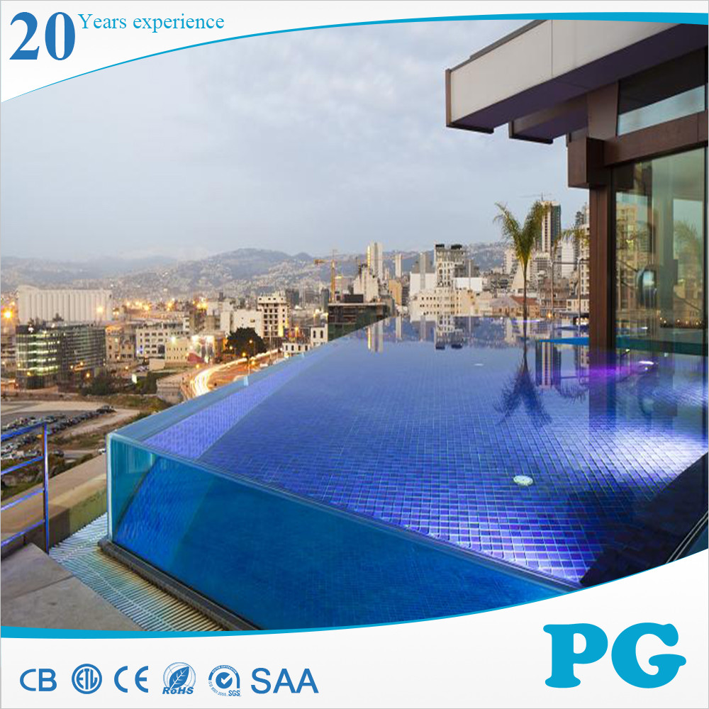 Pg material clear acrylic panels for swimming pool buy for Buy swimming pool