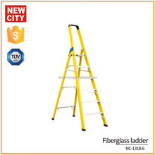 Low price multi purpose monkey ladder and frp ladder for sale