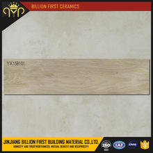 Wood grain floor tile vinyl floor Waterproof vinyl flooring