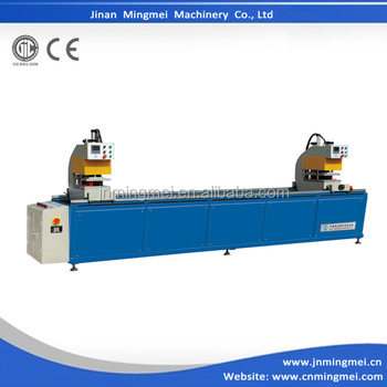 Two Head Welding Machine for PVC Windows Making Machine/HTW-120