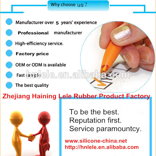 2016 New style Factory Price Round Rubber Gasket