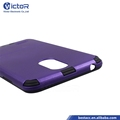 Special 2in1 case pc tpu case ultra thin new design cover for K8 2017