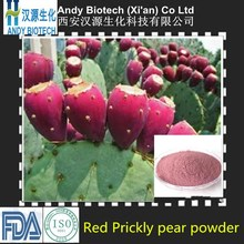 Factory Supply Top Quality Red Prickly Pear Extract