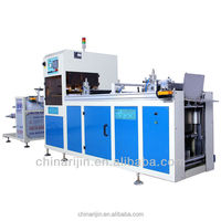 high frequency reflective material welding machine