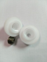 Custom plastic internal gears ,plastic ring gear