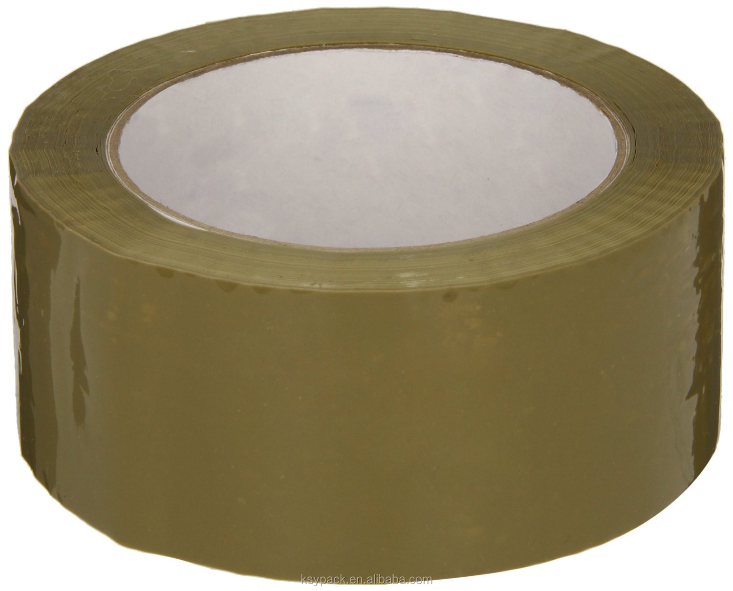 Synthetic Rubber/Resin Medium Grade Hot Melt Adhesive Tape