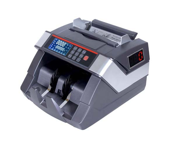 Special Euro mixed bill bank counter note counting machine