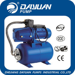 1hp automatic self-priming auto shut off jet water pump 220v