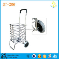 Kids foldable trolley shopping bags wholesale, kids shopping trolley, shopping trolley price of Guangzhou factory