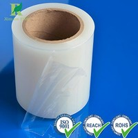 Manufacture Plastic High Quality 70micron Aluminum Sheet PE Stretch Film for Sale