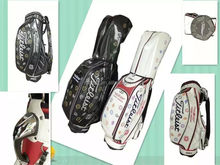 cheapest price can be customized Golf bag