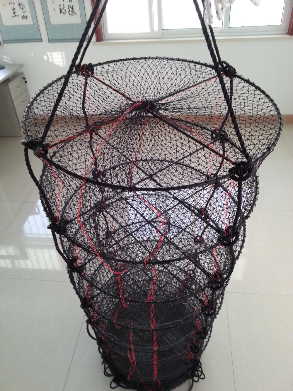Aquaculture Nets Cage For Scallop Oyster Farming Buy