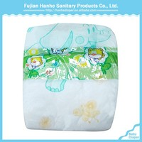 New Design Leak Guard Widely Use Promotional Wholesale Ultra Thin Baby Diaper