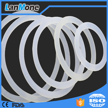 OEM all kinds of NBR oring silicone rubber product O ring Suit for AS 568
