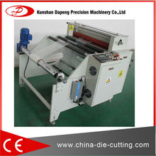 automatic electric adhesive tape cutting machine
