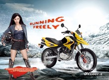 China Supplier motorcycle enduro 250cc with great price