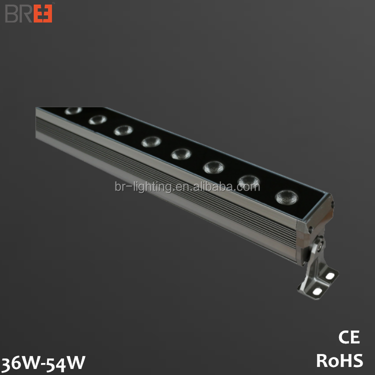 CE ROHS GOOD PRICE TOP QUALITY Engineering Project LED Wash Wall Light