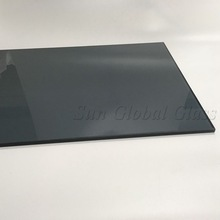Curved glass and clear glass tempered glass cutting boards